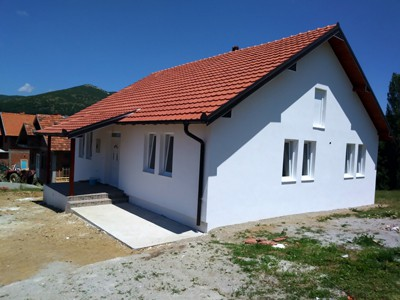 Kosovo House New