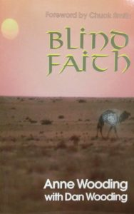 Anne Wooding and Blind Faith